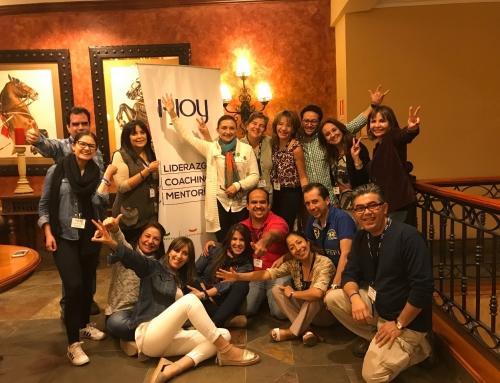 Certificación Coaching Profesional Ecuador